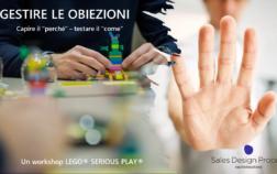 Gestione Obiezioni _ cover workshop