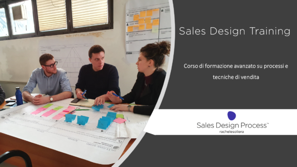 Sales Design Process _Virtual Loacker