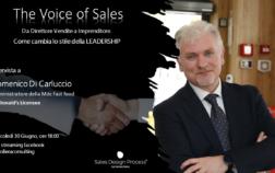 intervista a Domenico Di Carluccio